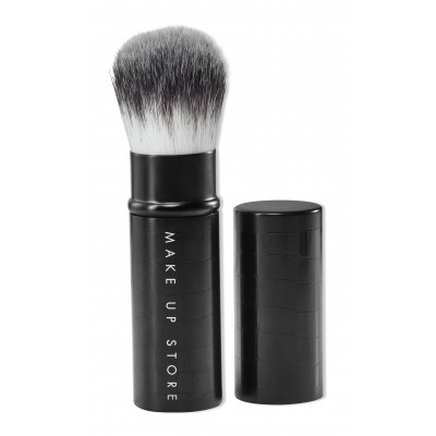 BRUSH - RETRACTABLE POWDER #406