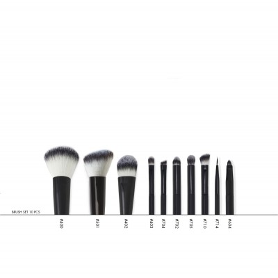 BRUSH BOX SET 10PCS
