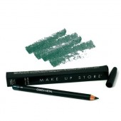 EYE PENCIL - GREEN METAL